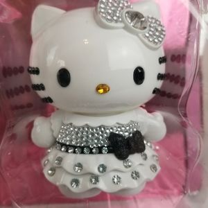NIB 2015 Hello Kitty  Limited Edition Collectible